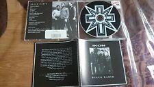 IKON Black Radio LIVE 1994 Joy Division Death In June House Of Usher Mission