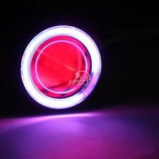 Halo Angel Red Demon Eye Headlight For Suzuki GSX-R600 GSX-R750 2004 2005