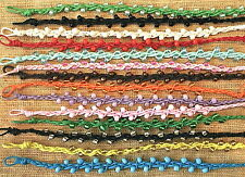 Unbranded Cotton Wristbands for Women