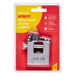 50mm 70mm 90mm Steel Shutter Heavy Duty Lock Container Shutter Padlock 4 Keys