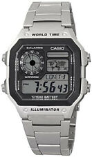 Casio AE1200WHD-1A Wristwatch