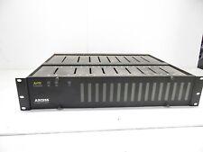 AMX Axcess Control System model  16 slot w/control