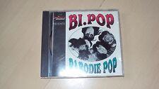 CD BI-POP  parodie pop