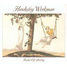 Hawksley Workman - Treeful Of Starling (CD 2006) New