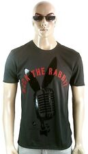 Amplified playboy rock The Rabbit rockabilly Hot Rod Star VIP t-shirt G. XL 54/56