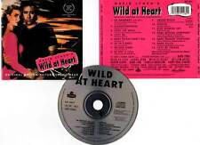 WILD AT HEART - Cage,Dern,Lynch (CD BOF/OST) Them,Isaak,Rubber City... 1990