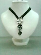 Artisan Black Costume Jewellery