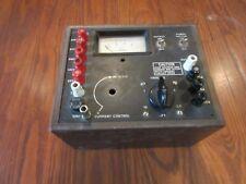 Multi-amp States Phantom Load PA-3105 Watthour Meter Testing Biddle Megger