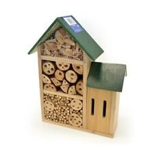 Duvo+ Insektenhaus NANDOR hostel, Insektenhotel Nistkasten Insekten Hotel 428232