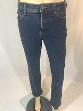NYDJ NOT YOUR DAUGHTERS JEANS Straight Leg Size 10 Lift Tuck Women Denim