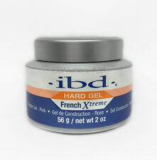 IBD French Xtreme Nail Gel - PINK 2oz/56g