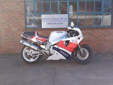 Yamaha FZR750R OW01 1989 in great condition