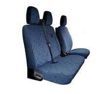 Fodera Furgone 3 posti Ford Transit Custom dal 2013 con tavolino