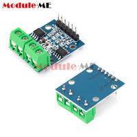 10PCS Arduino L9110S H-bridge Stepper Dual DC Motor Driver Control Board