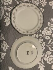 noritake traviata dinner plates