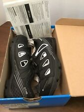 Shimano SH-CT46LW CLICK'R SPD Casual Vented Bike Shoes US Men 5.2 Women 6.5 EU38