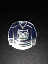 Hartford Whalers NHL Jersey Pin