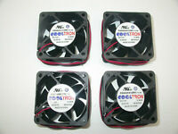 CB Radio Linear Ham Cooling Fan 12VDC 60mm 2-Wire New Cooltron . Read Specs