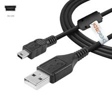DIGITAL CAMERA USB DATA CABLE FOR  Sony HANDYCAM HDR-CX130
