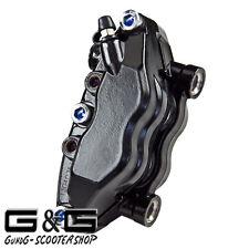 Brake Caliper 4 Piston For Peugeot Speedfight 3 AC LC Front