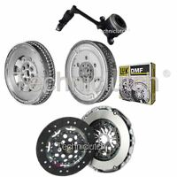 2 PART CLUTCH KIT AND LUK DMF WITH CSC FOR RENAULT GRAND SCENIC MPV 1.9 DCI