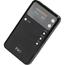 FiiO E17K Portable USB DAC and Headphone Amplifier