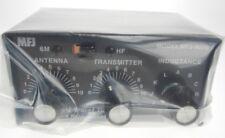 MFJ-902B Antennentuner für 80-10m und Bypass Schaltung