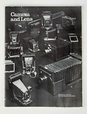 Camera and Lens - Fundamentals Lesson Two - NY Institute of Photography Magazine
