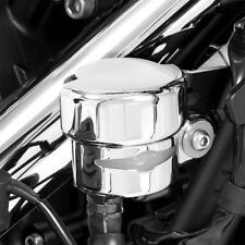 Show Chrome Rear Brake Reservoir Cover  63-213*
