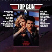 CD Kenny Loggins Cheap Trick Teena Marie U.a Top Gun Columbia