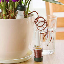 Automatic Drip Watering System Water Irrigation Spike Houseplant Garden Tool