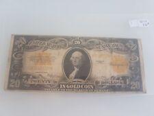 USA ETATS UNIS BILLET DE 20 TWENTY DOLLARS - REF38211