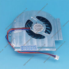 For Lenovo IBM T61 T61P Laptop CPU Cooling Fan MCF-217PAM05 3 PIN New Cooler Fan