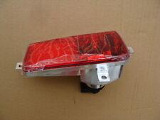 Fanale fanalino catarifrangente fendinebbia posteriore SX FIAT DUCATO Maxi 06