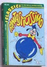 I CLASSICI DISNEY II n° 131 (1987) Fantasticissimo