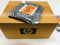 "HP 512744-001 146GB 15K 2.5"" SFF SAS 6Gbps Dual Port Hard Drive 512547-B21"