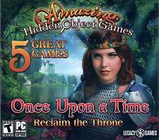 7 ROSES A Darkness Rises + TIBETAN QUEST Hidden Object 5 PACK PC Game NEW