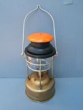 Tilley oil lamp  Pork pie  Tilly cleaned lubricated TL3