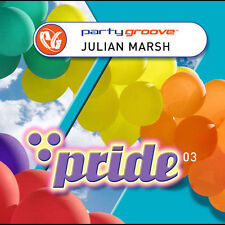 Julian Marsh, Pride 2003, Excellent
