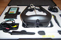 Night Vision System Made in Germany Night Blindness,Nachtblindheit,Sehhilfe