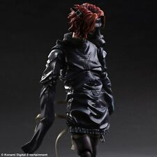PLAY ARTS KAI THE THIRD CHILDREN THE 3RD METAL GEAR SOLID V THE PHANTOM PAIN