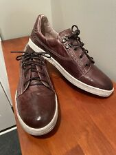 New - BedStu Sneakers F422002 Shoes, Men's Size 11.5, Rustic Brown