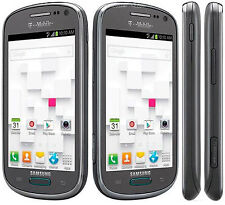 Factory Unlocked GSM International Android Phone Samsung Galaxy Exhibit T599