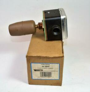 $580+ NIB WATTS Float and Switch Assembly Low Water Cut-Off 0226060-SA N89D