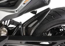KTM 790 DUKE 18-19 Carbon-Silver Mesh Hugger - Powerbronze