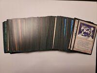 MtG Ice Age Common Set 121 Cards (without lands) +BONUS Magic The Gathering