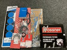 Sierra Escort RS Cosworth YB Group A Gasket Forged Piston Bearing Rebuild Kit