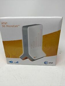 Cisco AT&T 3G Microcell Wireless Signal Amplifier