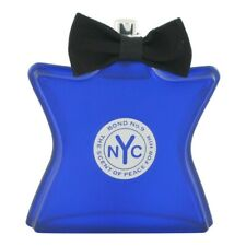 The SCENT of PEACE for HIM Bond No 9 NYC MEN 3.3/3.4 oz (100 ml) EDP NEW TESTER