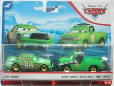 Cars 3 coche Jackson Storm(jackson Storm)